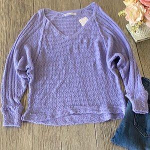 Free People Hacci Oversized Sweater